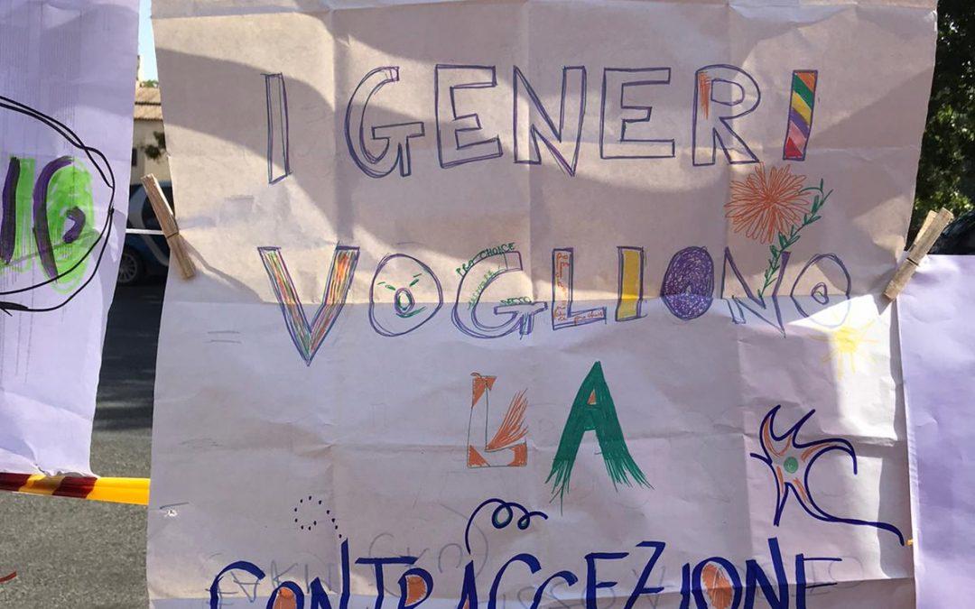 Manovra, su contraccettivi gratuiti serve impegno trasversale