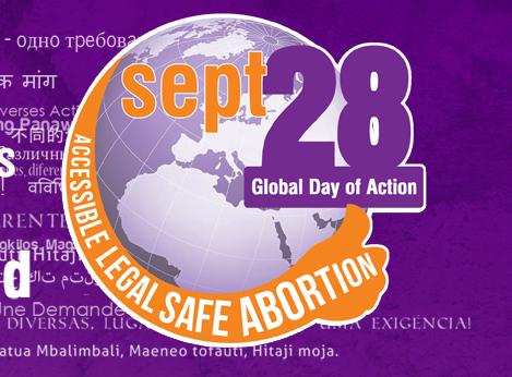 Aborto: le proposte della rete Pro-choice nella giornata del 28 settembre (Giornata mondiale per l'aborto sicuro)