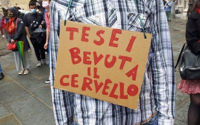 Aborto farmacologico in Umbria si torna indietro e per le donne diventa più difficile